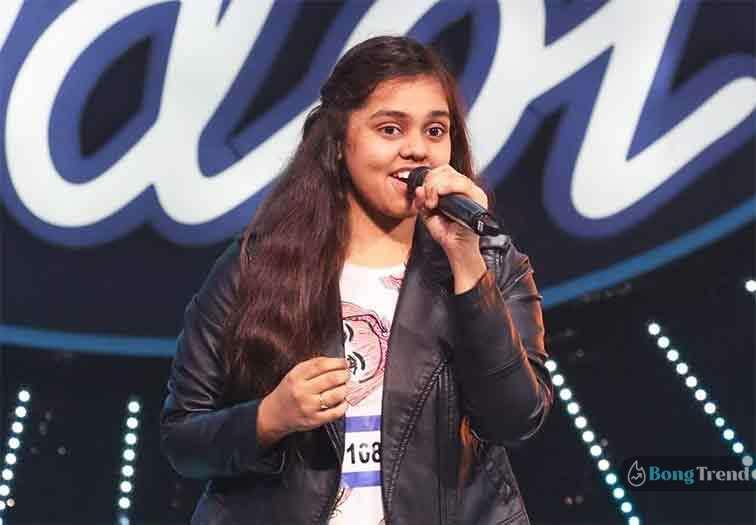 Shanmukhpriya Indian Idol 12