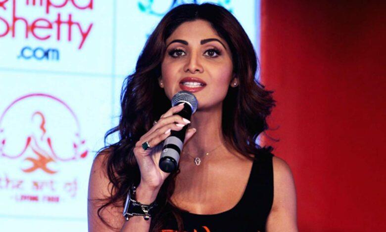 শিল্পা শেট্টি Shilpa Shetty