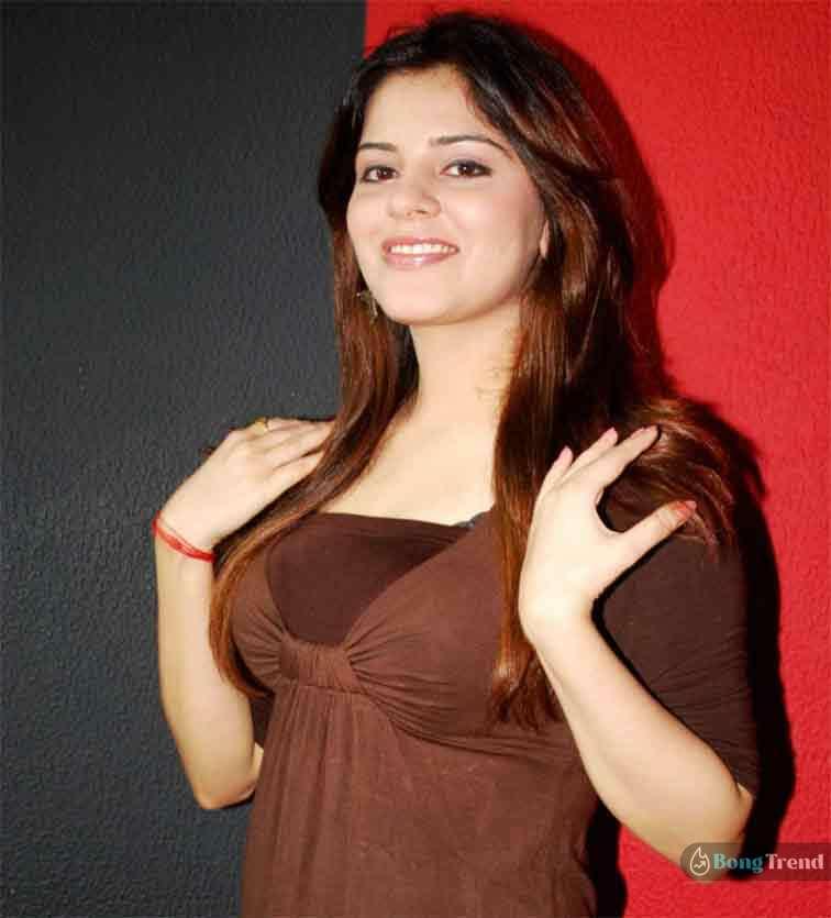শ্রুতি গেরা Shruti Gera