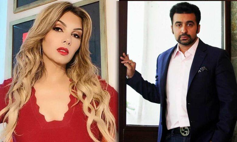 Somi Ali on Raj Kundra Porn Case