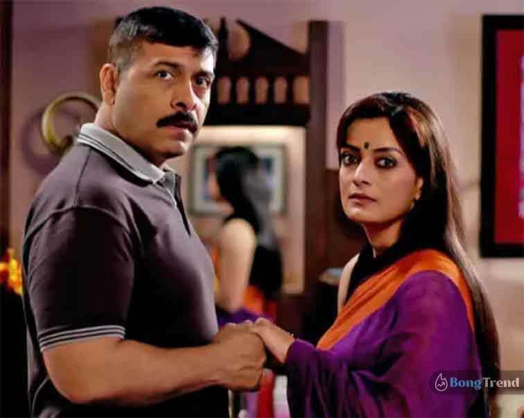 Sreemoyee Anindya Actor Sudip Mukherjee
