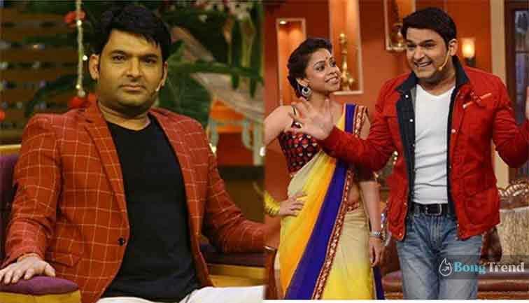 সুমনা চক্রবর্তী দ্য কপিল শর্মা শো The Kapil Sharma Show Sumona Chakravarti