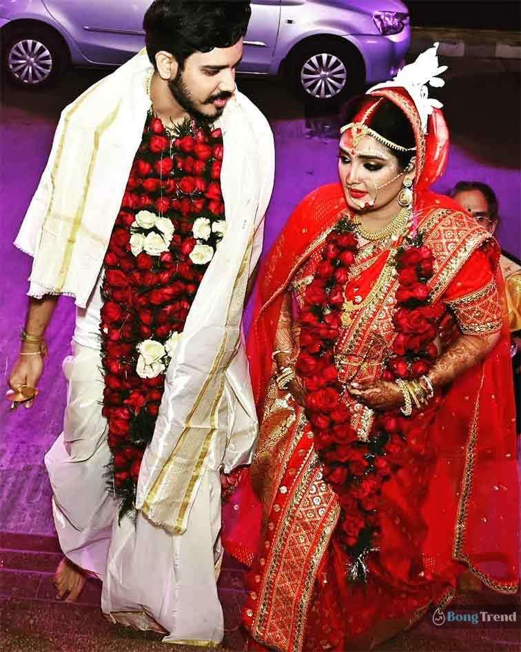 Twarita Chatterjee ত্বরিতা চ্যাটার্জী