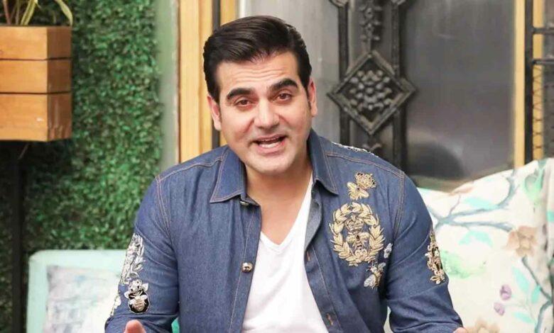 আরবাজ খান Arbaz Khan