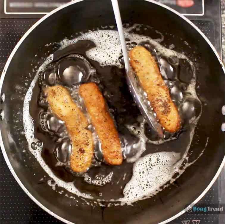 ফিশ ফিঙ্গার রেসিপি Fish Finger Recipe