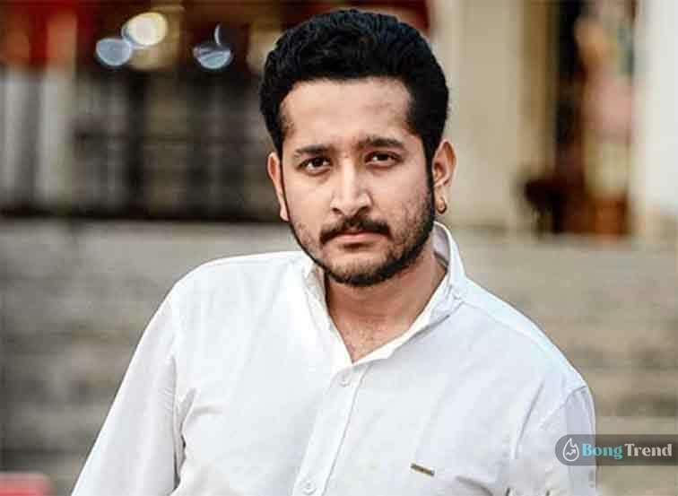 পরমব্রত চট্টোপাধ্যায় Parambrata Chatterjee