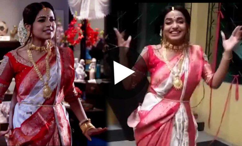 Urmi Satyaki Amader Ei Path Jodi Na Sesh Hoi উর্মি সাত্যকি আমাদের এই পথ যদি না শেষ হয় Urmi Dance Video