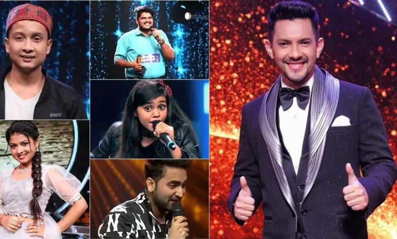 Indian Idol 12 Final