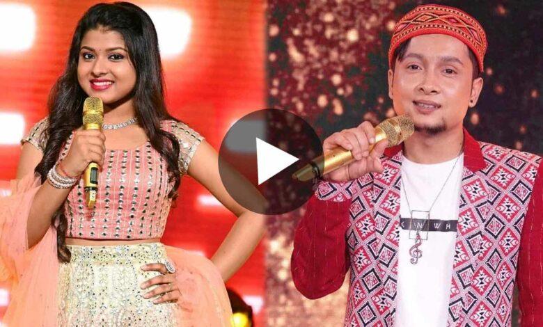 Indian Idol Contestant Pavandeep Arunita Love story ইন্ডিয়ান আইডল পবনদীপ অরুণীতা প্রেমকাহিনী