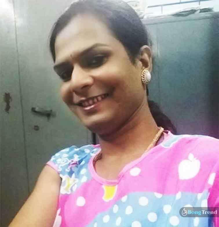 India's FIrst Thirdgender Joyita Mondal