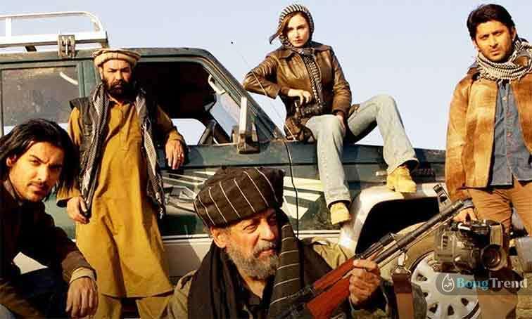Kabul Express John Abraham