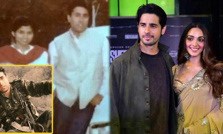 Kiara Advani Likes Vikram Batra and Dimple Cheema Love Story