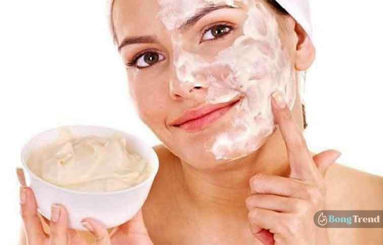 Milk for Skin Care ত্বকের যত্নে দুধের ব্যবহার ও উপকারিতা