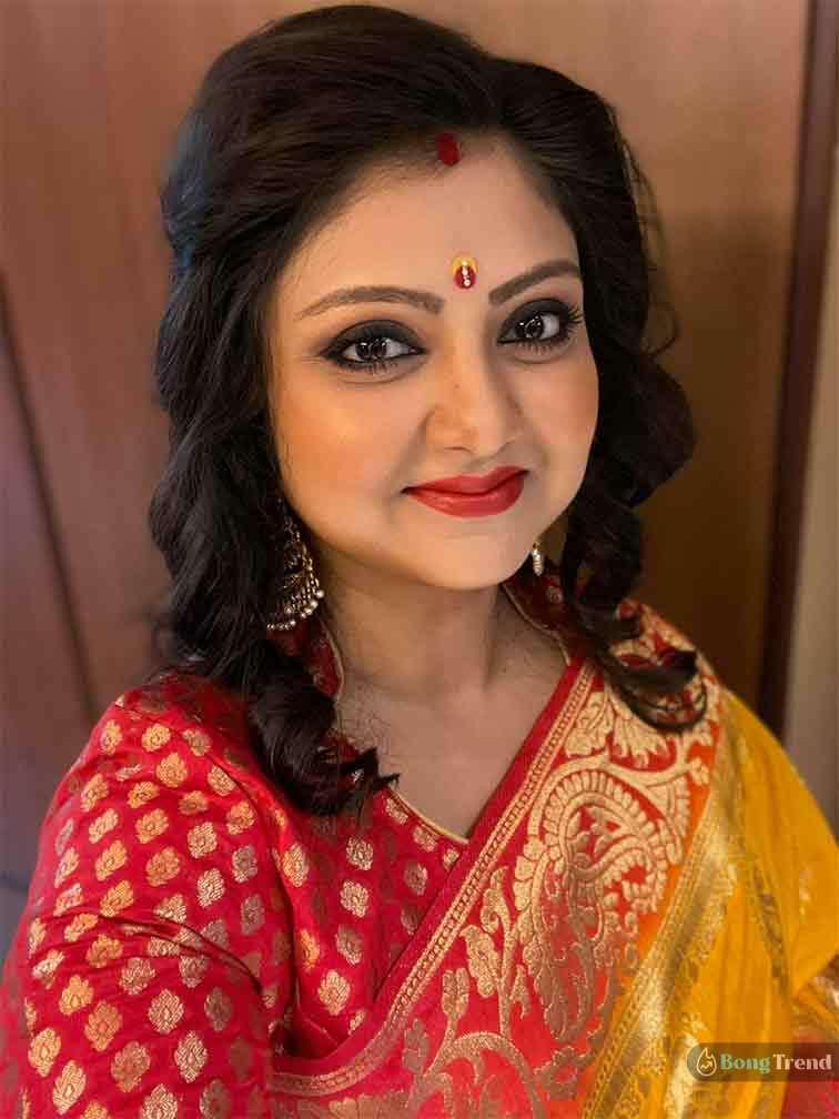Moyna Mukherjee ময়না মুখার্জী