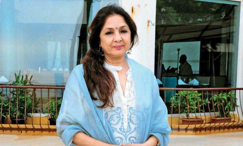 Neena Gupta নীনা গুপ্ত