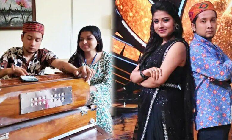 Pawandeep Arunita Buying Flat in mumbai together