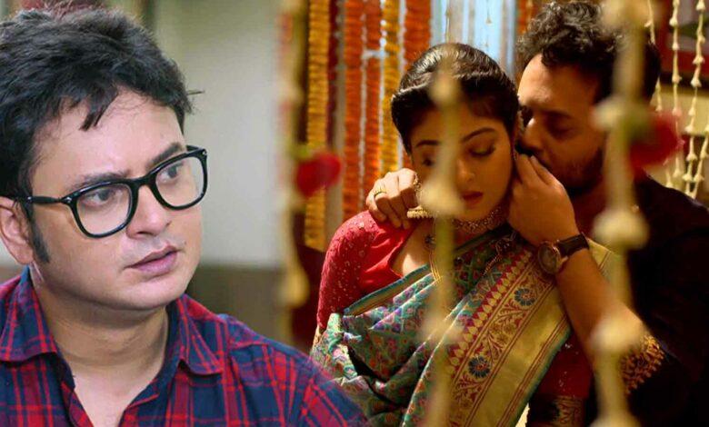 Rahul Arunody Banerjee on Desher Mati Raja Mampi Flowerbed