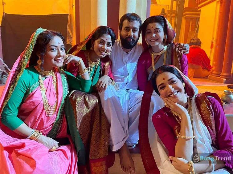 রানী রাসমণি সিরিয়াল Rani Rashmoni Serial