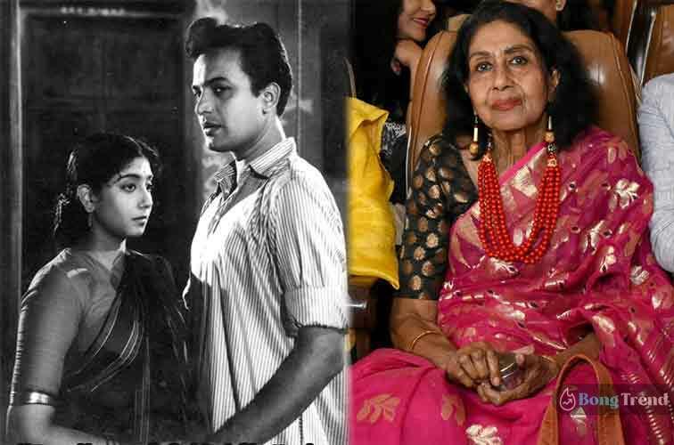 Sabitri Chatterjee সাবিত্রী চ্যাটার্জী