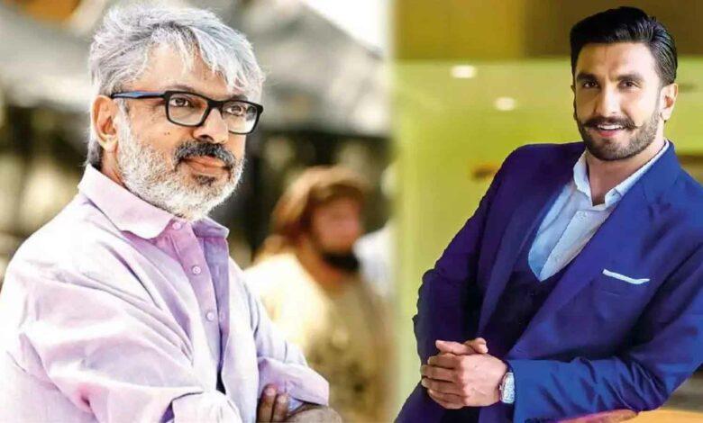 Photo of অভিনয়ের পাশাপাশি গাইবেন গান! সঞ্জয় লীলা বানশালির নতুন ছবিতে গায়ক হচ্ছেন রণবীর সিং