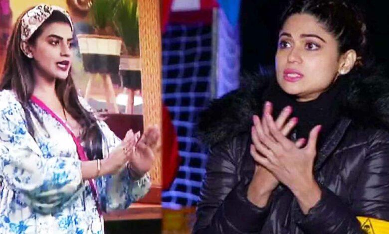 Shamita Shetty age shaming in Big Boss OTT