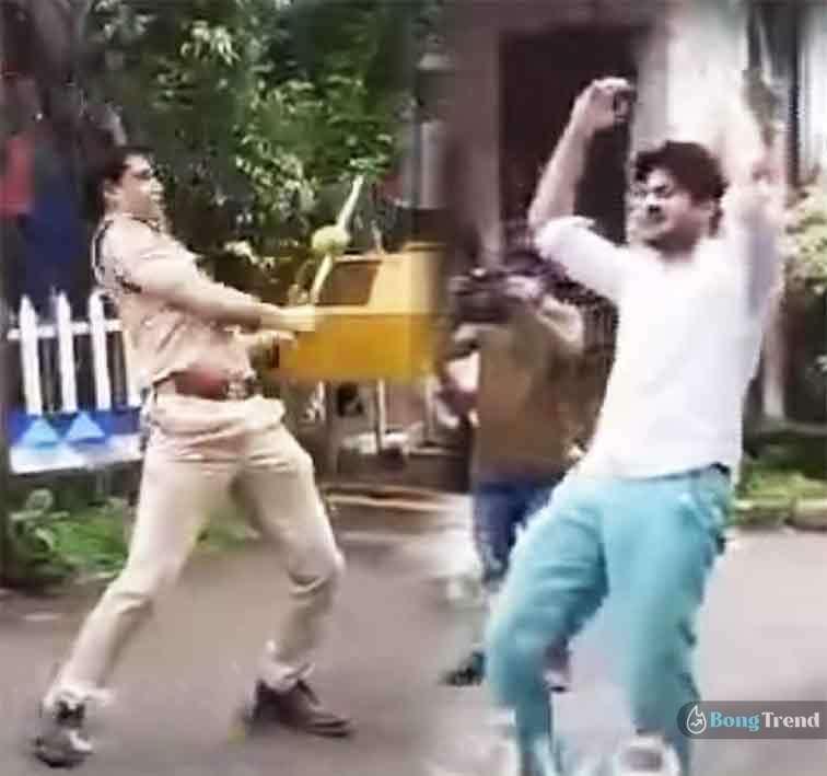 Mithai Sidharth Rudi Playing Cricket Viral Video