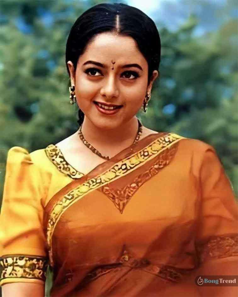 South Indian Actress SOundarya