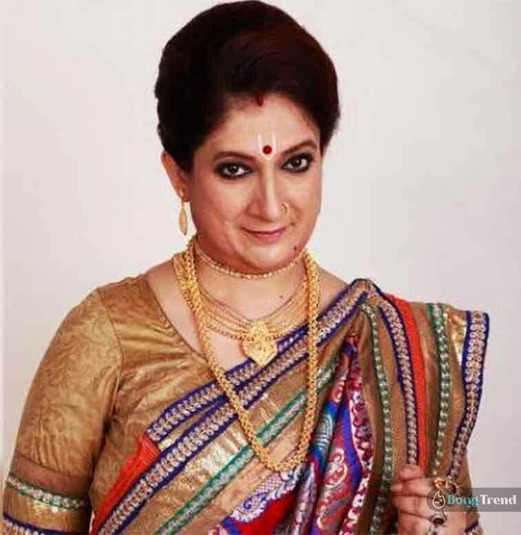 Swagata Mukherjee স্বাগতা মুখার্জী