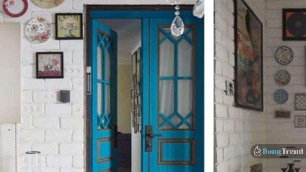 kangna ranaut house