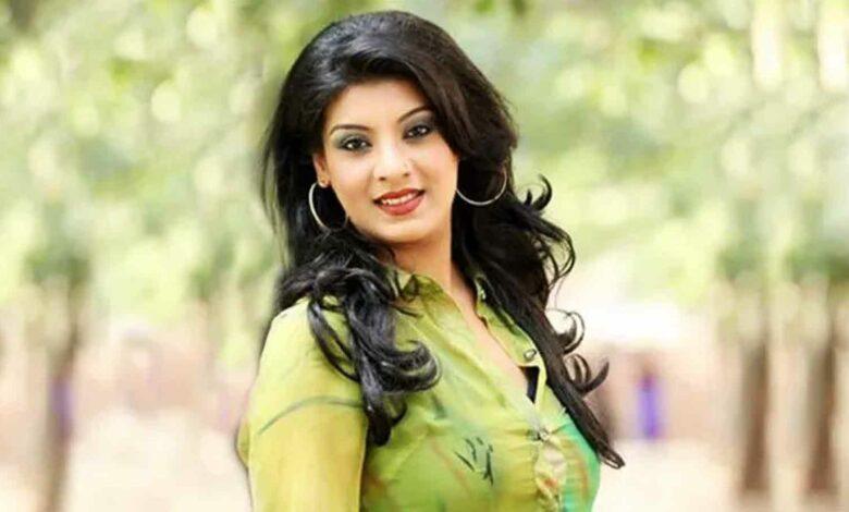 Mariyam Aktar Mou
