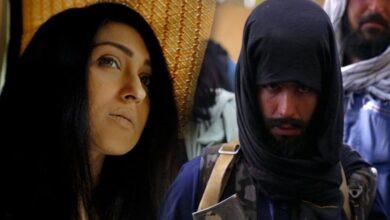 Photo of আফগানিস্তানকে বাঁচান! সোশ্যাল মিডিয়ার ডিপি বদলে আর্জি ঋতুপর্ণা সেনগুপ্তর