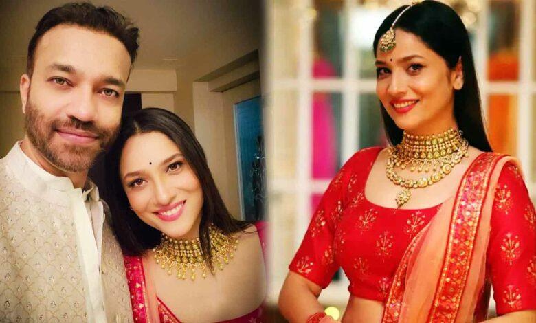 Ankita Lokhande Viki Jain Wedding Gossip
