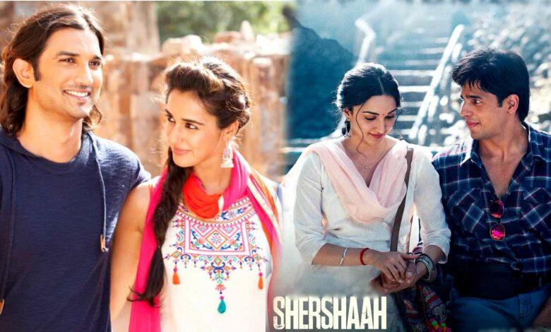 Bollywood FIlms based on True Love stories