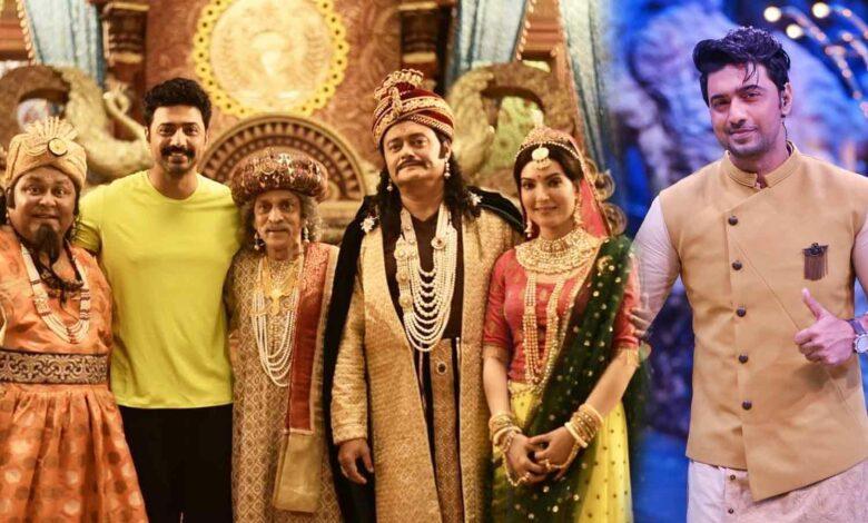 new tollywood film hobu chandra raja gobu chandra mantri made record