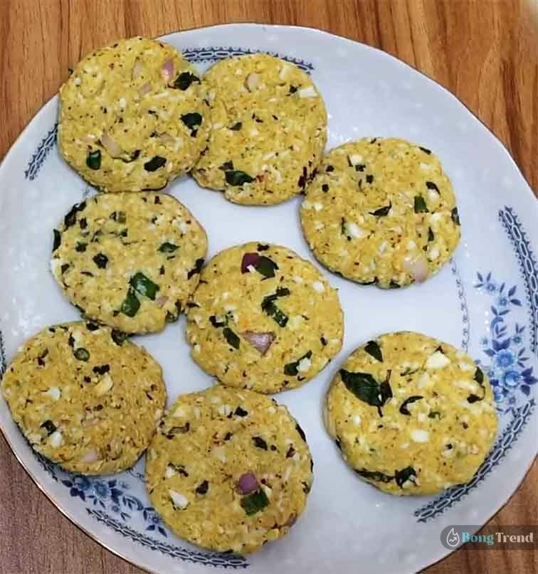 ডিমের কাবাব রেসিপি Egg Kabab Recipe
