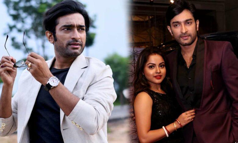 Jitu Kamal opens up about marriage with Nabanita Das