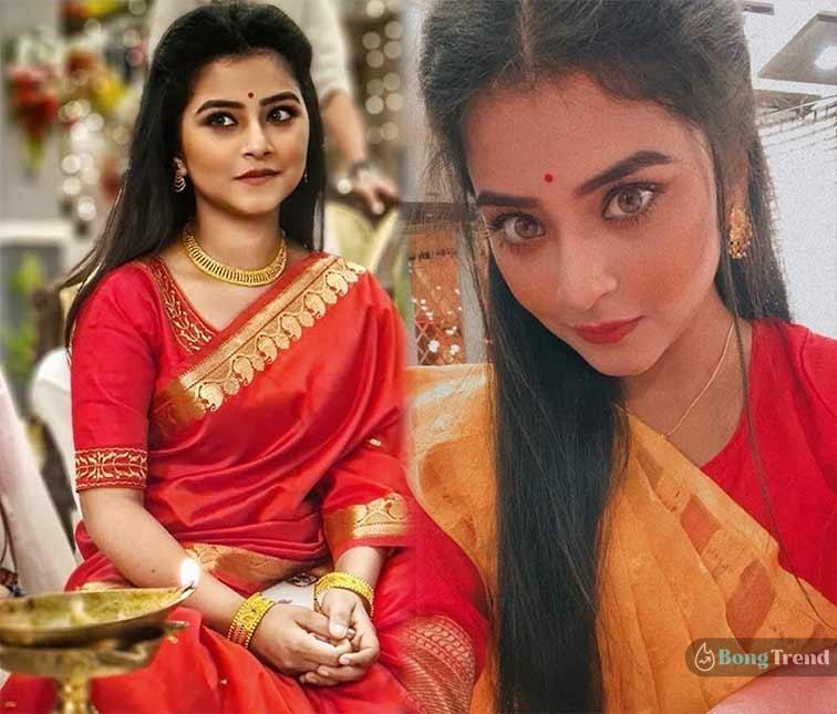 Mithai Serial Nipa Actress Oindrila Saha মিঠাই সিরিয়াল নিপা অভিনেত্রী ঐন্দ্রিলা সাহা