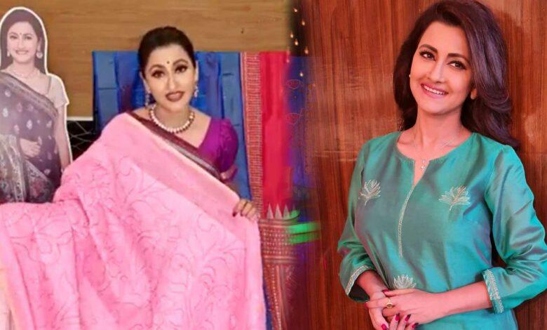Rachana Banerjee Reply to trollers