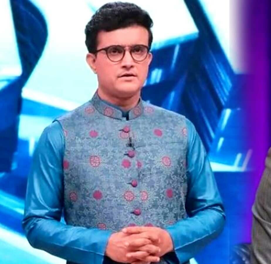 Ranbir Kapoor rejected Sourav Ganguly Biopic