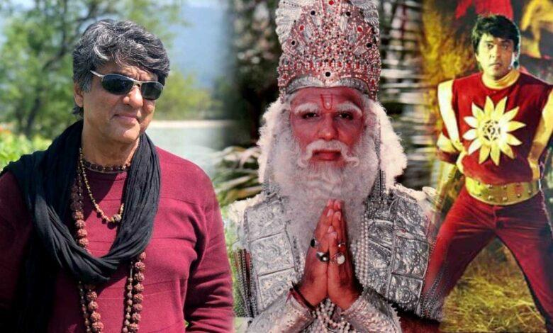 Shaktimaan Actor Mukesh Khanna still unmarried