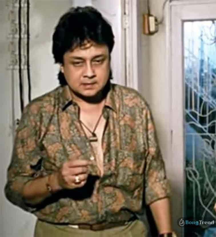 সৌমিত্র বন্দ্যোপাধ্যায় Soumitra Banerjee