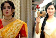Photo of সর্বজয়া, কৃষ্ণকলি এখন অতীত শুরুতেই বাজিমাত 'উমা'র, TRP লিস্টে কোথায় মিঠাইরানী!