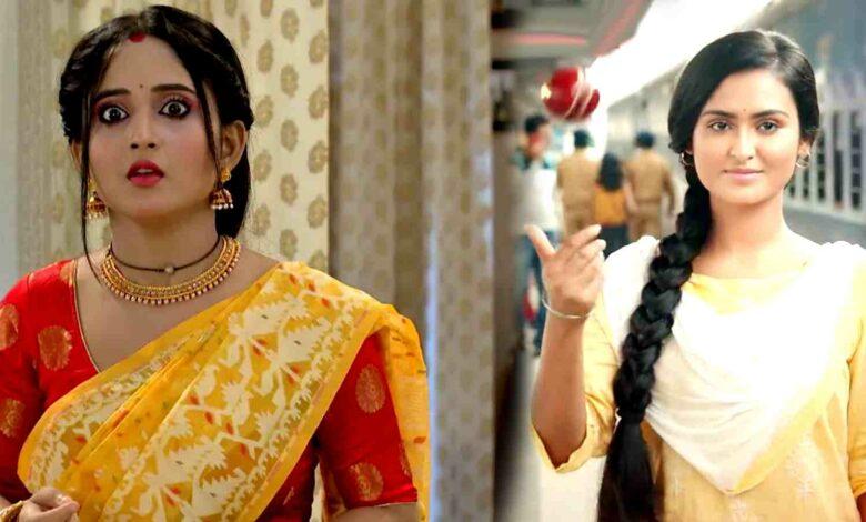 TRP List Mithai Tops again new serial Uma comes third