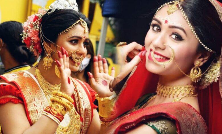 ritabhari chakraborty wedding