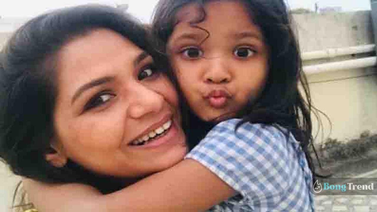 shahida nira daughter of sudipta chakraborty