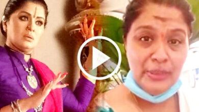 Photo of সিকিউরিটি চেকিংয়ের অজুহাত,সুধা চান্দ্রনের কাঠের পা খুলে অপমান! নালিশ গেল প্রধানমন্ত্রীর কানে