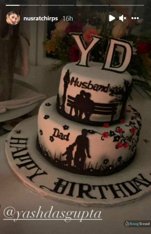 Yash Dasgupta Birthday