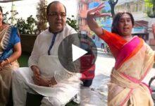 Photo of বৈশাখীর পর 'কালবৈশাখী'! কলকাতার রাস্তায় মমচিত্তে নেচে ভাইরাল স্যান্ডি সাহা