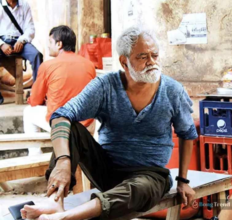 Sanjay Mishra সঞ্জয় মিশ্র