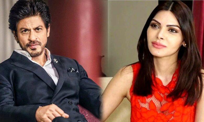 Sherlyn Chopra opens up about Shahrukh Khan team KKR Party